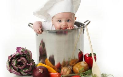 Make Cooking Fun