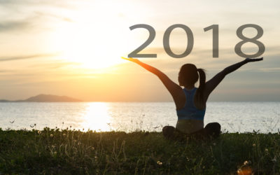 Set Yourself Up For Success in 2018
