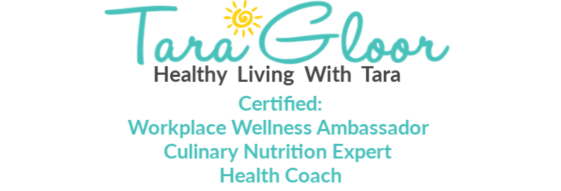 Certified Health Coach | Healthy Living with Tara